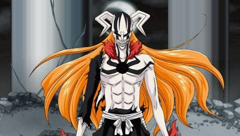 why is ichigo full hollow form often referred to as vasto lorde quora