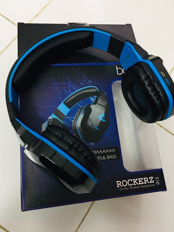 063921892ad Have I received fake boAt Rockers 510 headphones from Amazon, as they do  not have boAt 'A' branding on sidewalls? - Quora