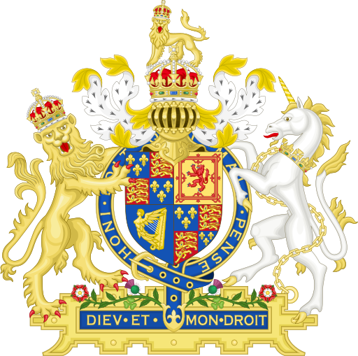 Why Isn T Wales Represented On The Coat Of Arms Of The