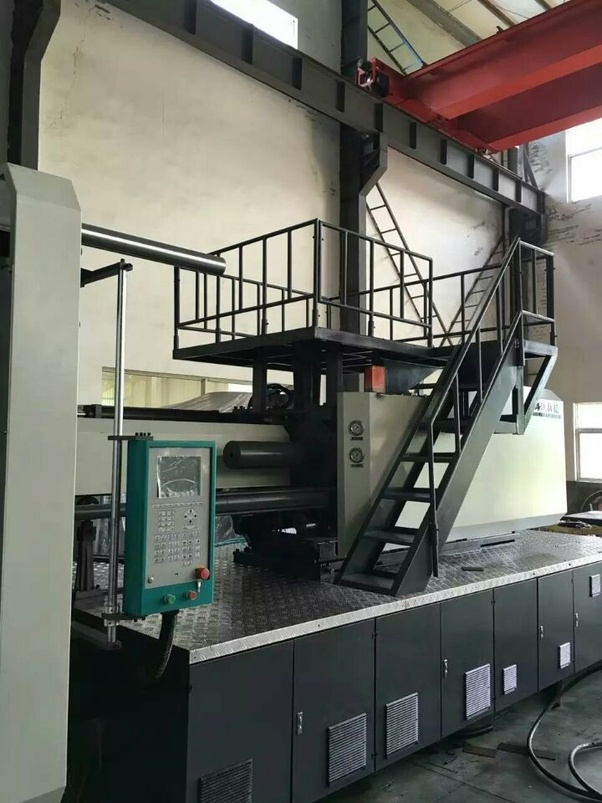 What is 1000 ton injection molding machine? - Quora