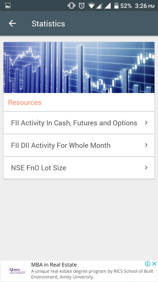 What is the best stock widget for android? - Quora