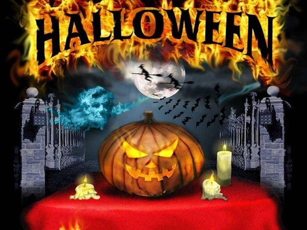 Which countries celebrate Halloween? - Quora