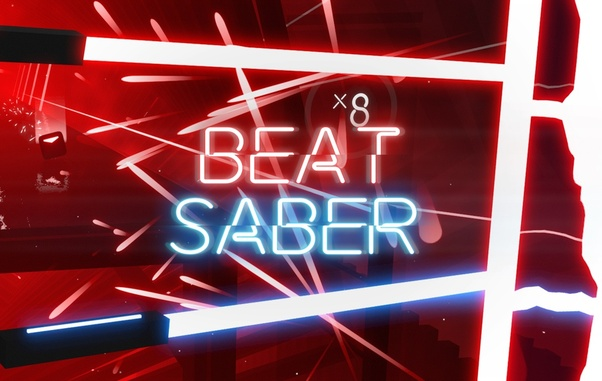 What equipment do I need to play Beat Saber? - Quora