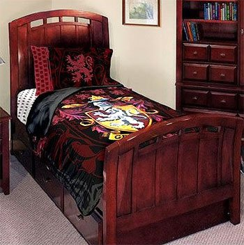 Do You Think We Can Make A World Like The World Of Harry Potter - Harry potter bedroom designs