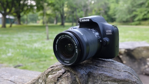 Is the Canon EOS 1300D camera a good choice? - Quora