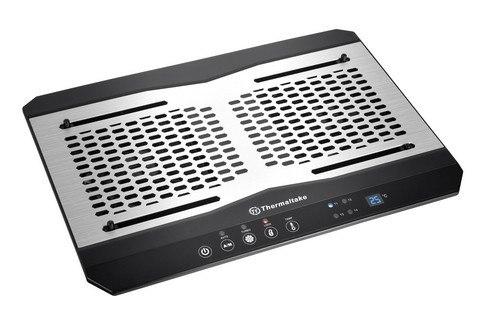 Qual é a melhor placa de resfriamento para laptop com sensores?