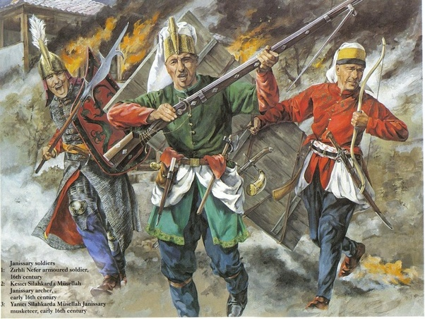 Is the 'Ottoman slap' legend of the Ottoman empire ...