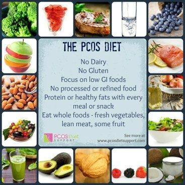 how to lose weight with pcos  quora
