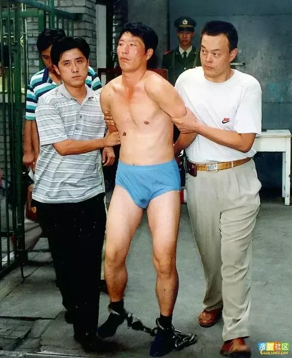 Baoshan guys