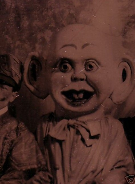 What are some spooky historical photos? - Quora