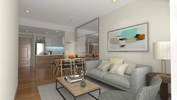 how much does a condo in manila philippines cost quora. Black Bedroom Furniture Sets. Home Design Ideas