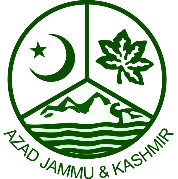 What Are The State Symbols Of Azad Jammu And Kashmir Quora