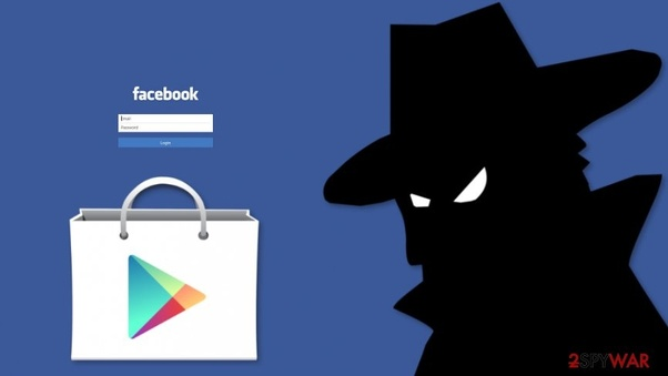 Malware targeted at Facebook users: Will people ever stop