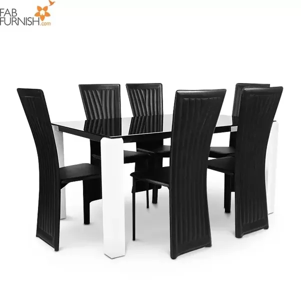 furniture need to buy a six seater glass top dining set any