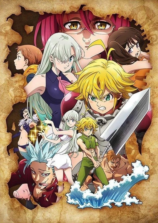 seven deadly sins movie eng dub download