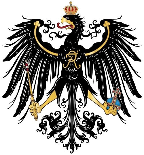 What Does The Prussian Eagle Represent Quora