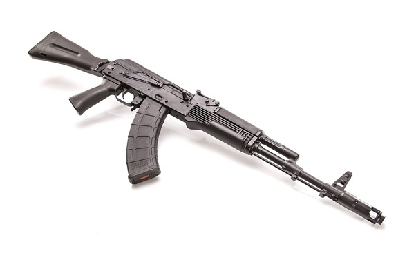 What is the cost of an AK-47? - Quora