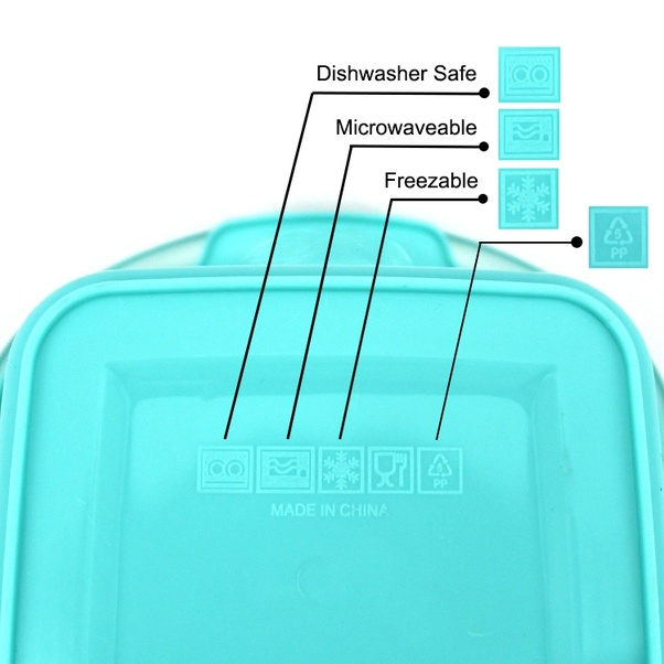Tupperware To Cook In The Microwave