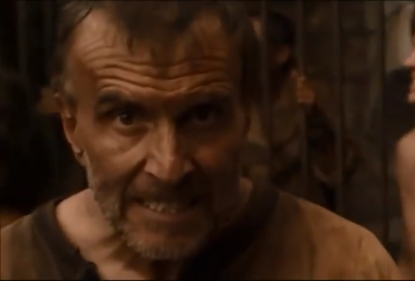 When Is The Red Wedding.What S The Most Disturbing Scene In Game Of Thrones Other