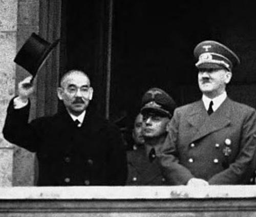 ヒトラー ハイル