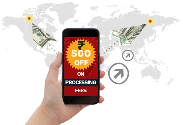 Forex booking on vendors