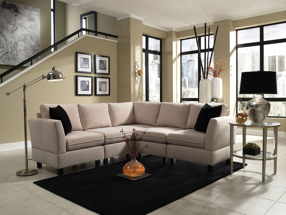 Tremendous What Are The Dimensions Of A Sectional Sofa On Average Quora Inzonedesignstudio Interior Chair Design Inzonedesignstudiocom