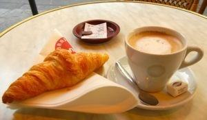 Image result for french breakfast pastry
