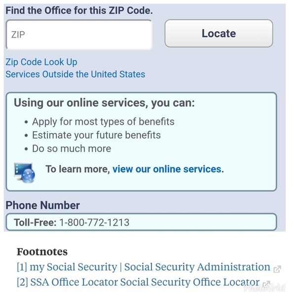 How To Find My Future Social Security Benefits idea gallery