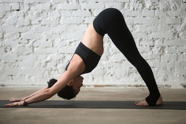 How much time does it take to lose weight doing yoga? - Quora