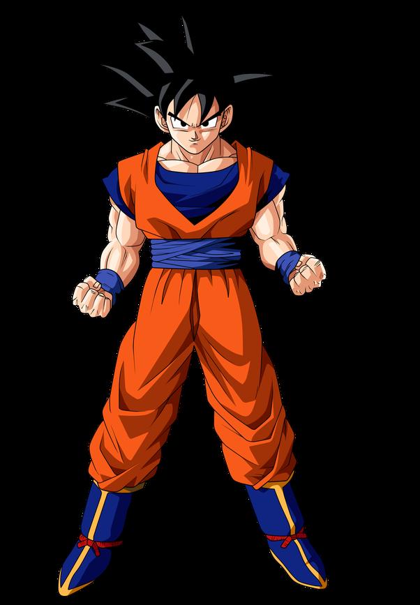 Who Would Win Between Mori Jin God Of High School Goku Dbz And Saitama Opm Quora Jin mori (진모리, jin mori; who would win between mori jin god of