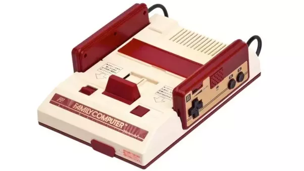 What are the types of nes quora this is the machine that the nes was based on it looks very different from the nes it has several features that the nes does not including microphones in publicscrutiny Gallery