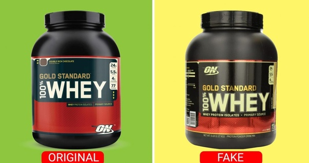 Whey Gold Standard or MuscleTech