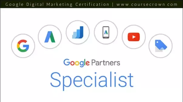 How to get digital marketing certification from google - Quora