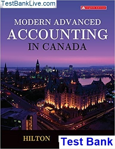 Chapter 05 modern advanced accountingreview q exr   goodwill.