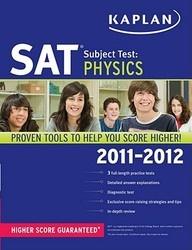 Best sat subject test books