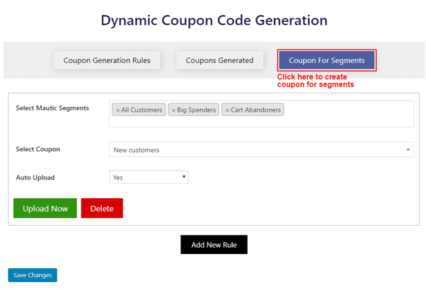 How to send WooCommerce coupon codes in Mautic emails - Quora