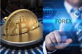 forex e crypto