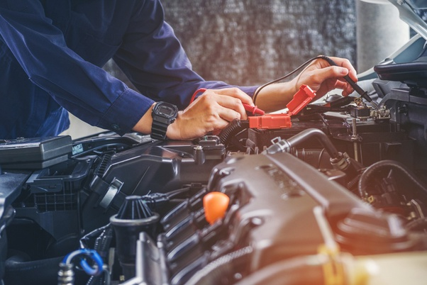 Signs Of A Bad Car Battery >> What Are Some Signs Of A Bad Battery How Do You Fix It Quora