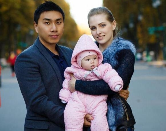 Russian to chinese