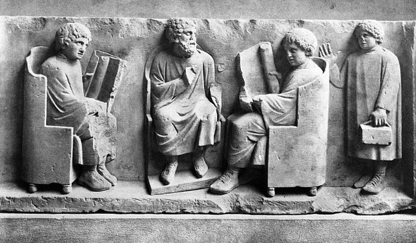 greek influence on rome (what was rome's influence on the us)  rome had been ruled by a monarchy,  expanded greatly during its republican period that lasted until caesar became emperor  members of the roman senate held the greatest amount of power  the romans used a republican form of government.