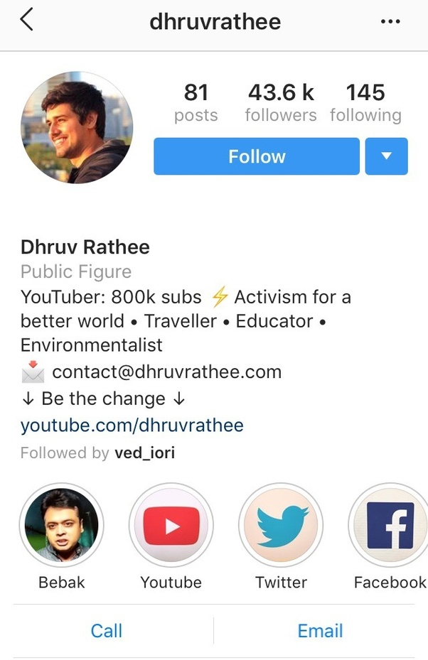 Is Dhruv Rathee reliable or not? - Quora