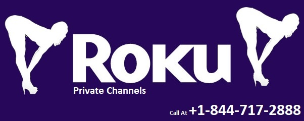 What are private channels on Roku? - Quora