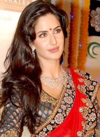 Katrina Kaif Is A British Indian Actress Who Has Been Giving Mesmerizing Performances Is Often Referred To As Barbie Doll Of Bollywood