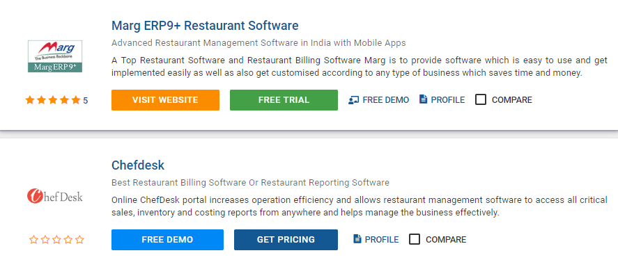 How Do Restaurants Manage Staffing Inventory Management