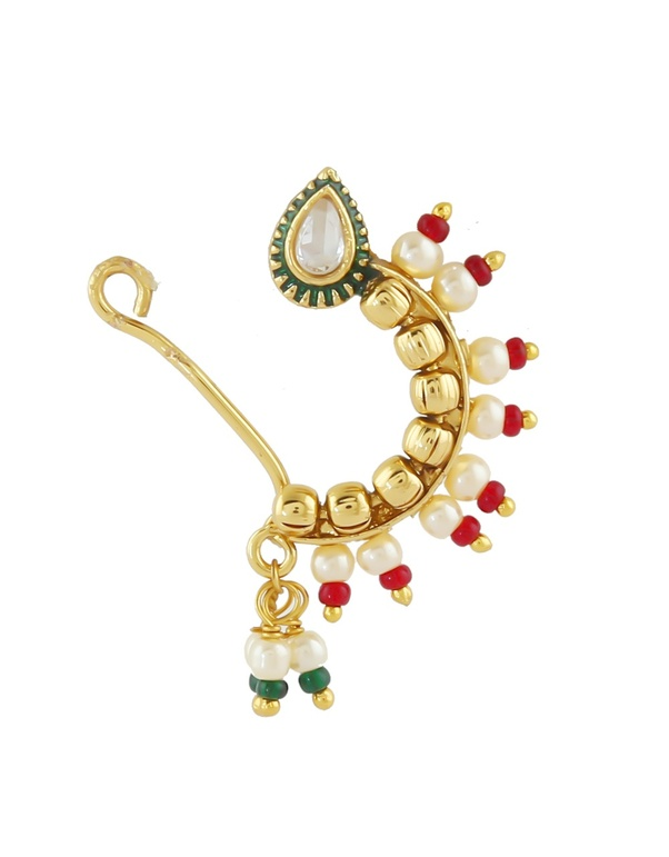 Which Are The Types Of Maharashtrian Traditional Jewellery Quora
