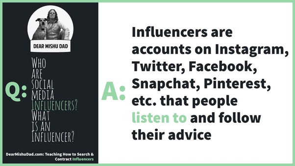What Are The Best Quotes About Influencer Marketing Quora