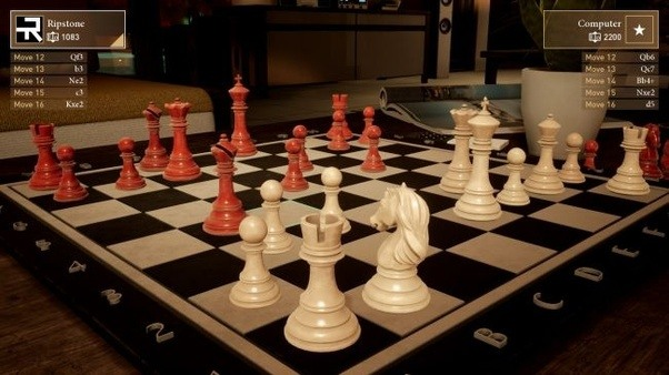 Which Is The Best Chess Game For Windows 10 With Great Features And Graphics - Quora-8989