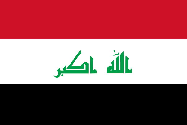Which Is The True Syrian Flag Quora - Syria flag