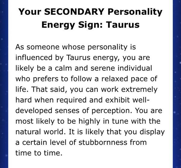 Appearance taurus man physical Taurus sign