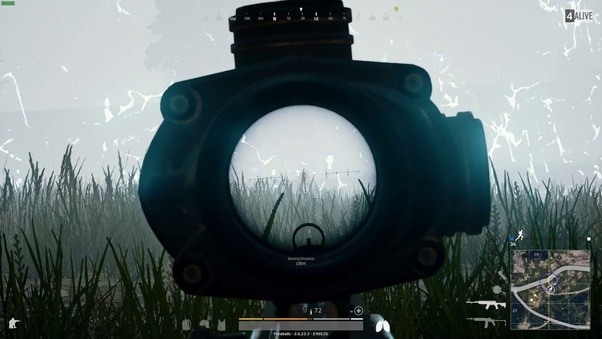 Why is playing PUBG in Asia Server so tough than others? - Quora